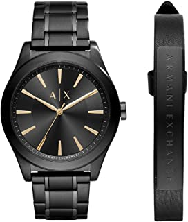 Best armani exchange watch belt Reviews