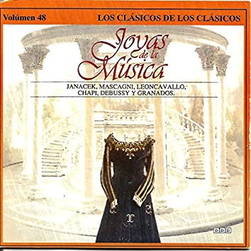Joyas de la Música, Vol. 48