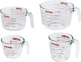 Best glass measuring bowls Reviews