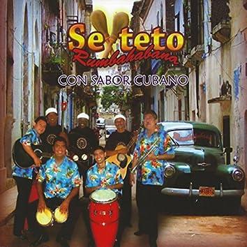 Con Sabor Cubano, Vol. 2