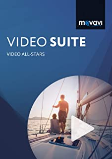 Movavi Video Suite 18 Personal [PC Download]