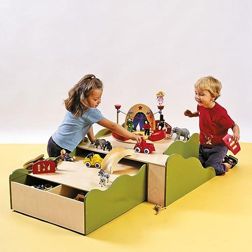 Wiemann Lehrmittel Spieltisch für Kinder