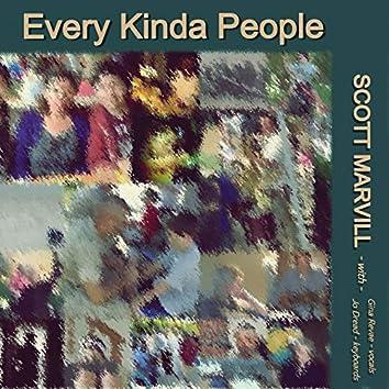 Every Kinda People