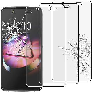 ebestStar – kompatibel med Alcatel Idol 4 pansarglas x 3 Idol 4 (5.2) skyddsfolie glas, skyddsglas skärmskydd, skärmskydds...
