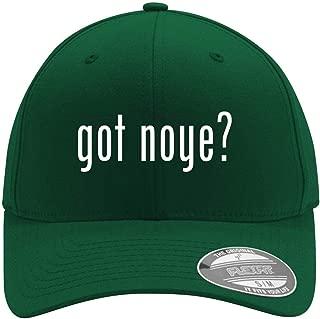 got Noye? - Adult Men's Flexfit Baseball Hat Cap