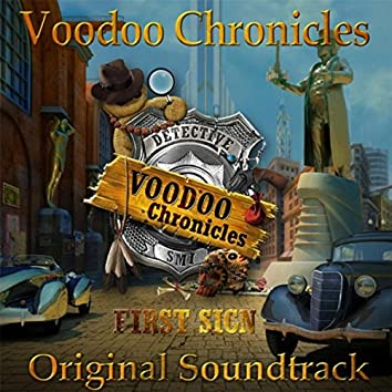Voodoo Chronicles (Original Soundtrack)