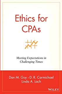 Best ethics for cpas guy Reviews