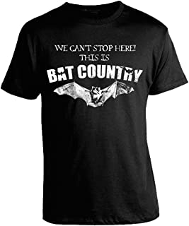We Can't Stop Here This is Bat Country T-Shirt - Bat Country T-Shirt