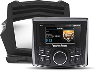 Rockford Fosgate X3-STAGE1 Stereo kit for select Maverick X3 models