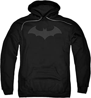black batman jacket