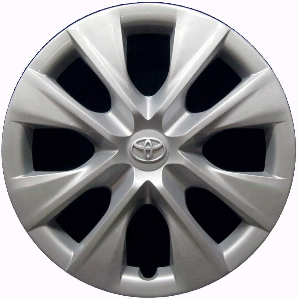 Hubcap 2021 model Replacement for Toyota Elegant Corolla Re Professional 2014-2019