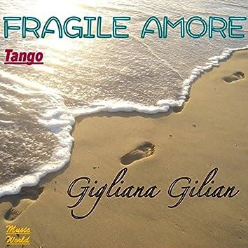 Fragile amore (Tango)