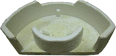 1602515 Dutchwest (Vt Castings) Replacement Refractory Assembly
