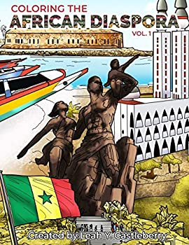 Coloring the African Diaspora Vol 1