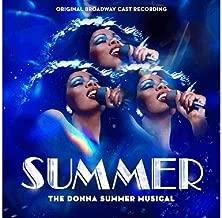 Summer: The Donna Summer Musical [vinyl] Donna Summer Musical
