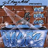 Bass Is The Name Of The Game by DJ Magic Mike