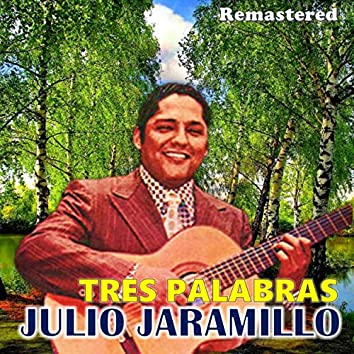 Tres palabras (Remastered)
