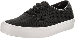 Vans Authentic DX Sneaker Black Skate Shoe