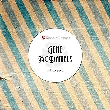 Gene McDaniels - Selected, Vol. 1