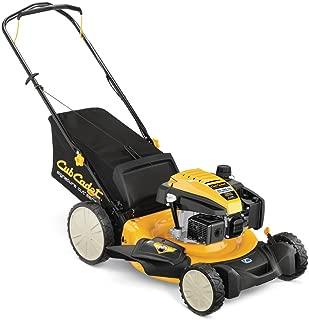 Best lawn mowers cub cadet Reviews