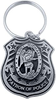 st michael protect us medal