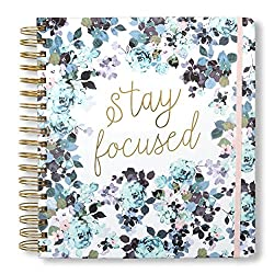 stay focused planner for college students