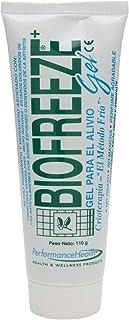 comprar comparacion Biofreeze 120g