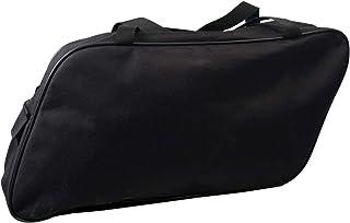 حقيبة بحزام من مادة البولي فينيل كلورايد من هوت ليذرز 22 inches x 10 inches x 5 inches SDE1001-7641