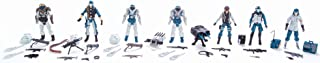Hasbro GI Joe: Extreme Conditions Action Figure Pack Set 2: Cobra Arctic Assault Squad
