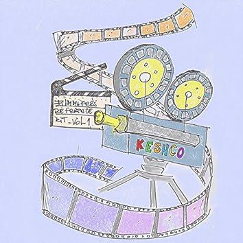 Filmmaker's Reference Kit, Vol. 1