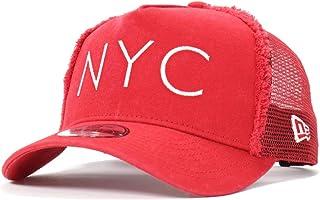 (ニューエラ) NEW ERA キッズ メッシュキャップ 9FORTY NYC YOUTH FREE (サイズ調整可能)