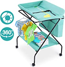 Best ideal height for changing table Reviews