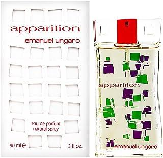 Apparition Emanuel Ungaro for women -Eau de Parfum, 90 ml