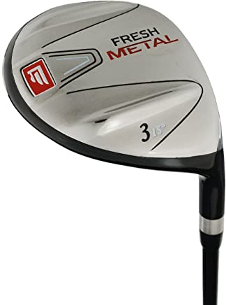 70a23496dc059 Amazon.com: $25 to $50 - Fairway Woods / Golf Clubs: Sports & Outdoors