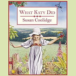 What Katy Did cover art