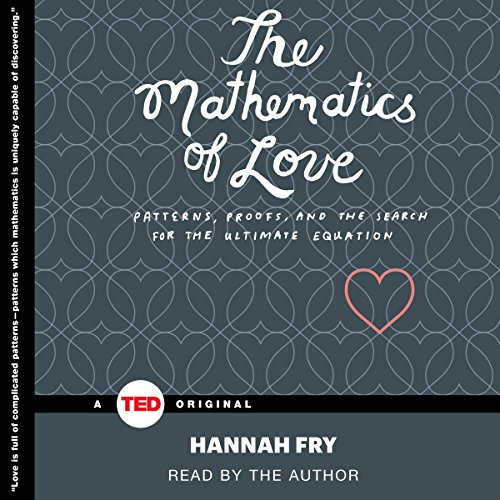 The Mathematics of Love cover art