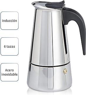 Amazon.es: cafetera italiana induccion