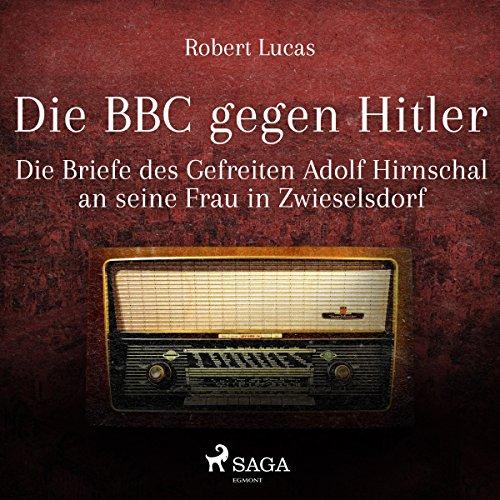 Die BBC gegen Hitler  By  cover art