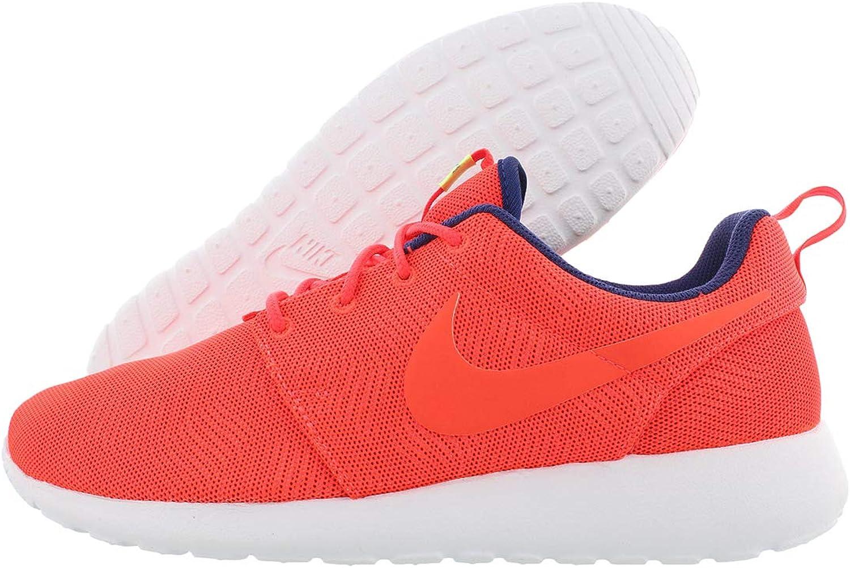 Nike WMNS Turnschuhe Moire One Roshe Damen jzxd6f5728157