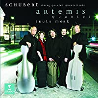 String Quintet in C by ARTEMIS QUARTET (2008-05-13)