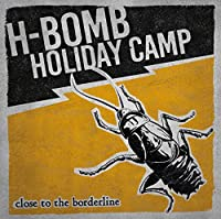 Close To The Borderline [12 inch Analog]