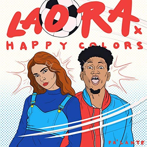 Lao Ra & Happy Colors