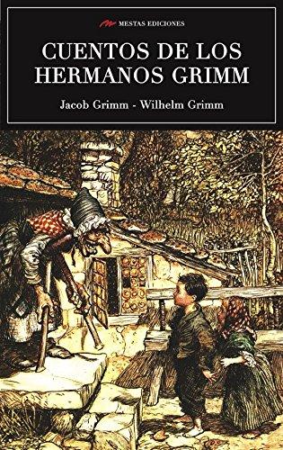 Los mejores cuentos los hermanos Grimm 6