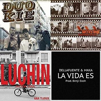 Éxitos del Rap y Hip Hop en España