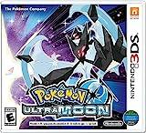 Pokémon Ultra Moon - Nintendo 3DS (World Edition)