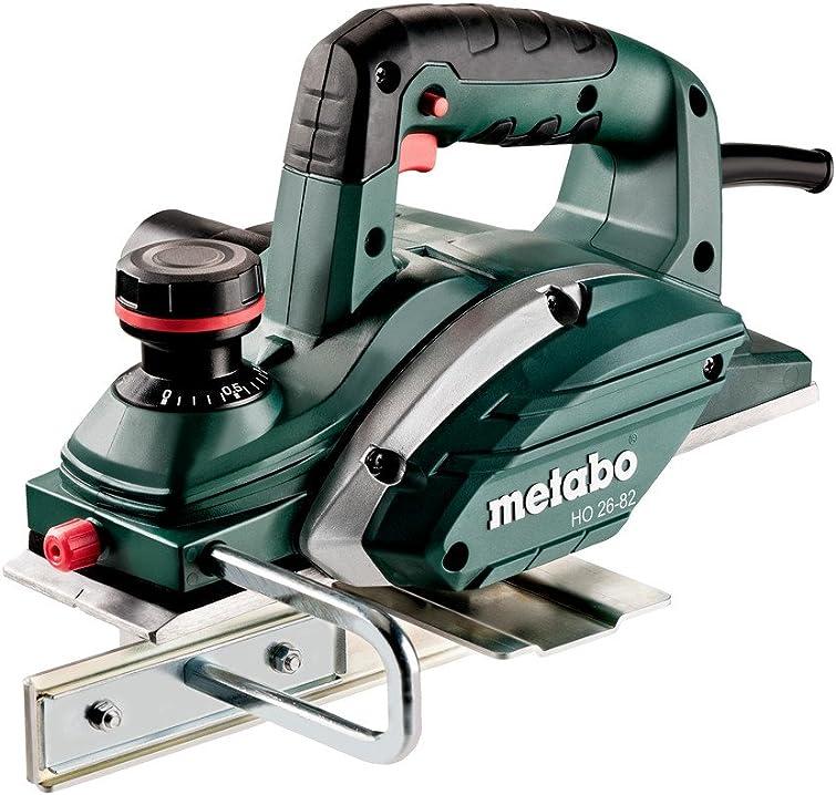 Metabo ho 26 – 82 – piallatrice elettrico elettrica a filo 620 w taglio 3 mm 602682000