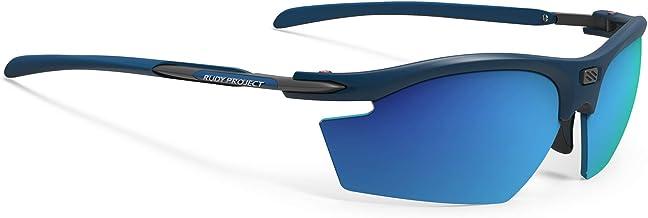 Rudy Project Rydon bril blauw 2021 fietsbril