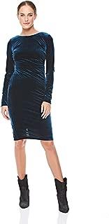 Trendyol A Line Dress for Women - Green, Size S