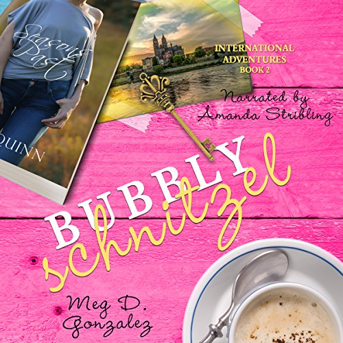 Bubbly Schnitzel audiobook cover art