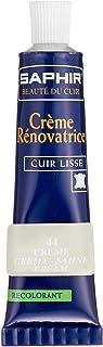 SAPHIR Renovatrice Rénovation Bord Habillement Crème